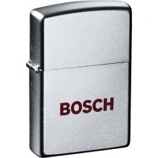 Office Supplies - Zippo<sup>®</sup> Windproof Lighter Satin Chrome