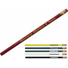 Sports & Outdoors - Thrifty Pencil with Pink Eraser