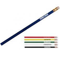 Sports & Outdoors - Thrifty Pencil with White Eraser