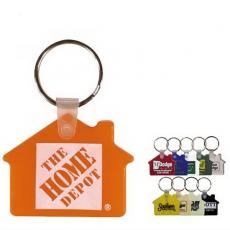 Office Supplies - House Key Fob