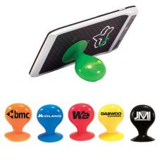 Office Supplies - Suction Cup Phone Stand