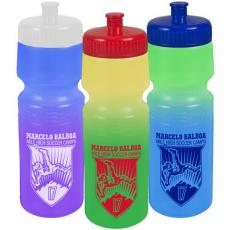 Home & Family - The Screen 24 oz Cool Color Change Bottle