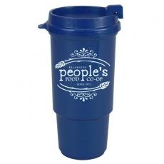 Home & Family - The Navigator 16 oz Insulated Auto Cup
