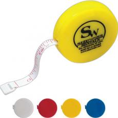 Pens, Pencils & Markers - Round Tape Measure