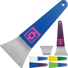"Home & Family - 10"" Polar Color Change Ice Scrapper"