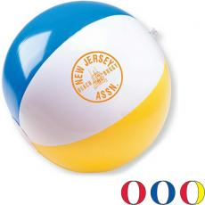 "Home & Family - 11"" Inflatable Beach Ball"