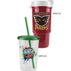 Home & Family - 16 oz Auto Cup
