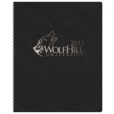Office Supplies - 2015 Director<sup>™</sup> Planner - Leatherette Wraparound
