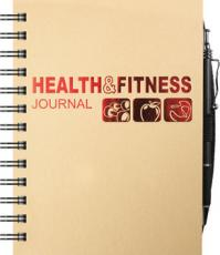 Office Supplies - HealthJournals<sup>™</sup> - Exercise/Nutrition