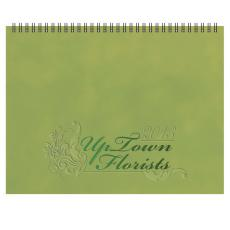 Office Supplies - 2015 President<sup>™</sup> Planner - Deluxe Front/Chip Back