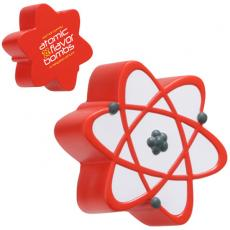 Office Supplies - Atomic Symbol Stress Reliever