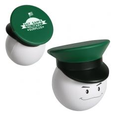 Office Supplies - Army Officer Mad Cap Stress Reliever