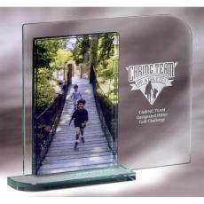 "Health & Safety - 4"" x 6"" Mainliner Picture Frame"