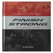 Finish Strong Gift Book