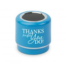 Tech & Accessories - Thanks for All You Do Wireless Nano Speaker