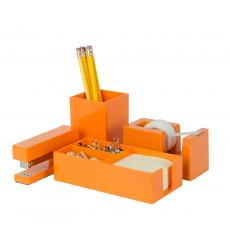 Business Essentials - Orange Brighten Up Gift Set