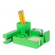 Business Essentials - Green Brighten Up Gift Set