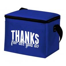 New Products - Thanks for All You Do Lunch Cooler