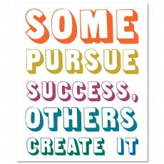New Products - Create Success Inspirational Art