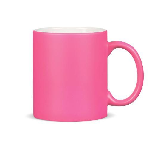 Pink Brighten Up 11oz Mug