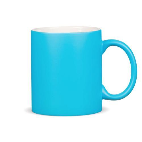 Blue Brighten Up 11oz Mug