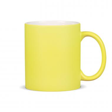 Green Brighten Up 11oz Mug