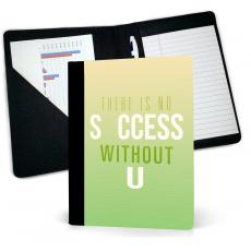 Padfolios - Success Without U Jr. Padfolio