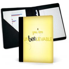 New Products - Unbeelievable Jr. Padfolio