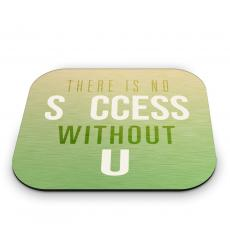 Technology Accessories - Success Without U Mouse Pad