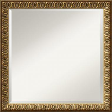 Solare Mirror - Square Office Art