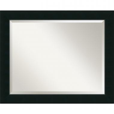 Corvino Mirror - Large Office Art