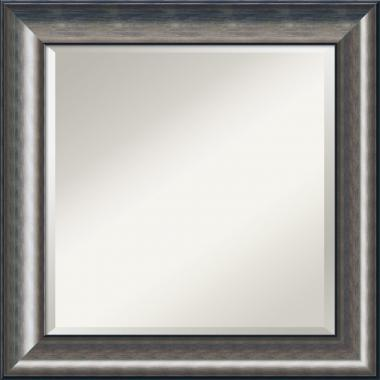 Quicksilver Mirror - Square Office Art