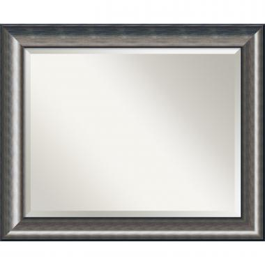 Quicksilver Mirror - Large Office Art