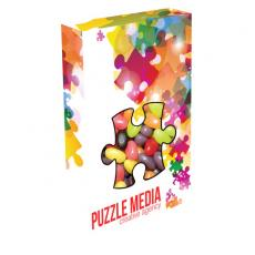 Candy, Food & Gifts - Customizable Puzzle Box Packaging with Jelly Beans