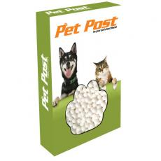 Health & Safety - Customizable Paw Box Packaging with Signature Peppermints