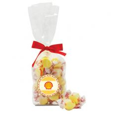 Office Supplies - Assorted Gumball Candy in French bottom bag