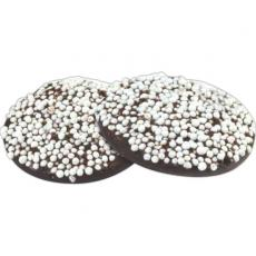 Technology & Electronics - Individually Wrapped Dark Chocolate Nonpareils