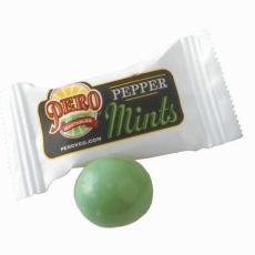 Office Supplies - Individually Wrapped Triple Chocolate Mints