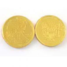 Office Supplies - Chocolate Coins