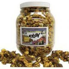 Technology & Electronics - Drizzled with Treats Caramel Corn Jar