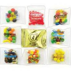 Pens, Pencils & Markers - Snack Packs 1/2 Oz. Bags