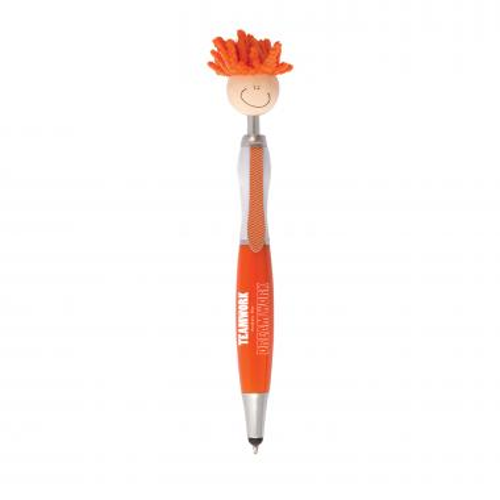 Dream Work Mop Top Stylus Pen 4-Pack