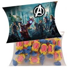 Candy, Food & Gifts - Large Pillow Pack with Bubble Gum