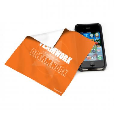 Dream Work Microfiber Cleaning Cloth