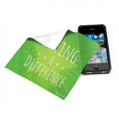 Making a Difference Microfiber Cleaning Cloth