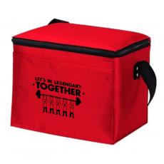 Business Essentials - Let's Be Legendary Lunch Cooler