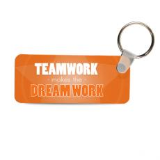 New Products - Dream Work Keychain