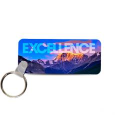 New Products - Excellence Mountain Keychain