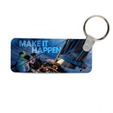New Products - Make It Happen Keychain