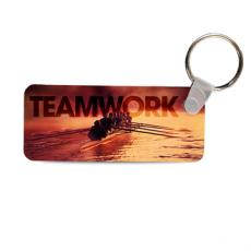 New Products - Teamwork Rowers Keychain